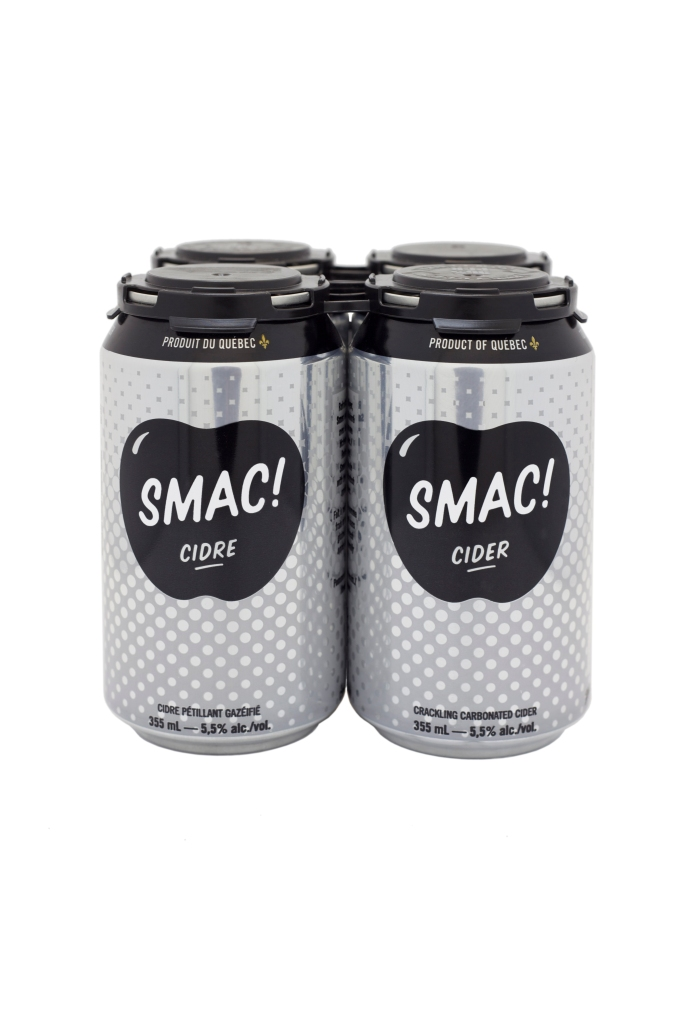 4-pack smac