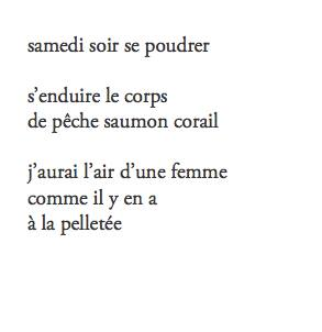 Extrait de Bluetiful, Daphné B.