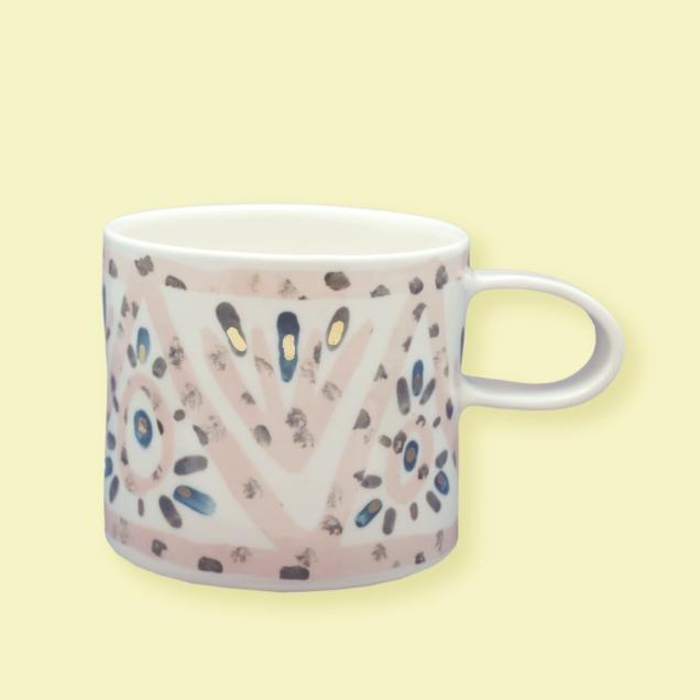 Mug by Cybele B.Pilon